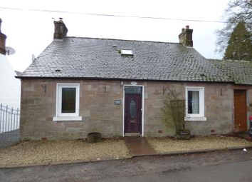 Thumbnail 3 bed semi-detached house for sale in Endrick House, Eaglesfield, Lockerbie