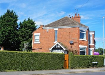 Thumbnail 3 bed end terrace house for sale in New Village Road, Cottingham