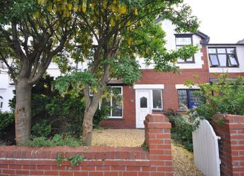 Thumbnail 3 bed terraced house for sale in Kendal Road, St Annes, Lytham St Annes, Lancashire