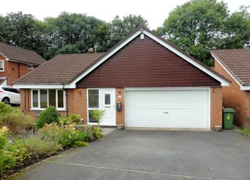 Thumbnail 3 bed property for sale in Shillingstone Close, Bolton