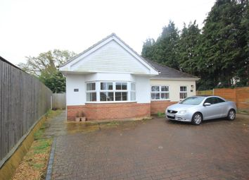 Thumbnail 2 bed bungalow to rent in High Howe Lane, Bournemouth