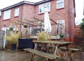 Thumbnail 1 bed maisonette for sale in Ragees Road, Kingswinford, West Midlands