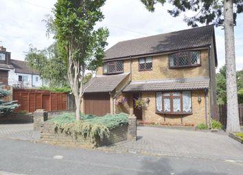 4 bed detached house for sale in Portnalls Road, Coulsdon, Surrey CR5