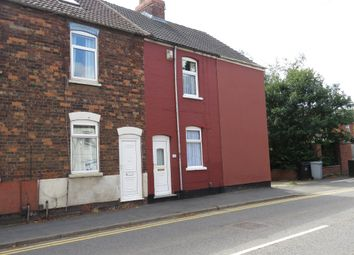 Thumbnail Terraced house for sale in Springfield Road, Grantham