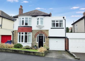 Thumbnail 5 bed detached house for sale in Old Park Avenue, Beauchief, Sheffield