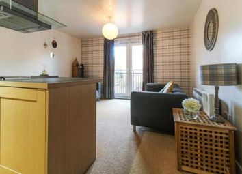 Thumbnail 1 bed flat for sale in Oxclose Park Gardens, Halfway, Sheffield, South Yorkshire
