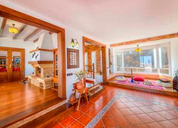Thumbnail 4 bed detached house for sale in Nazaret, Lanzarote, Canary Islands, Spain