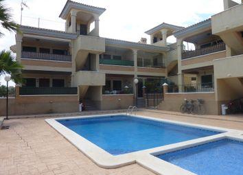 Thumbnail 2 bed apartment for sale in San Javier, San Javier, Murcia, Spain