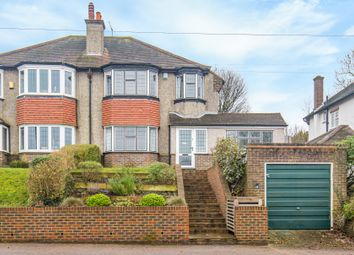 Thumbnail 4 bedroom semi-detached house for sale in Purley Downs Road, South Croydon