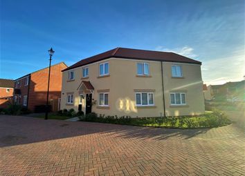 3 bed semi-detached house for sale in Thistle Way, Witham St. Hughs, Lincoln LN6