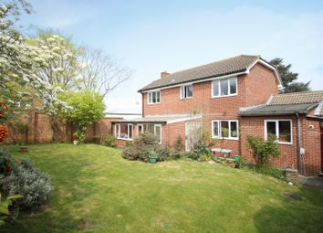 Thumbnail 4 bed detached house for sale in Harlands Grove, Orpington, Kent