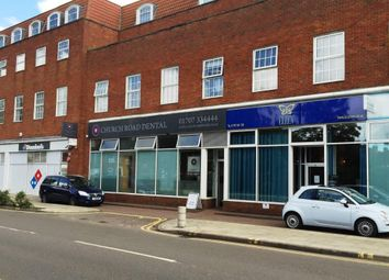 Thumbnail Commercial property for sale in Church Road, Welwyn Garden City