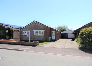 Thumbnail 2 bed detached bungalow for sale in 47 Cathedral Road, North Chadderton