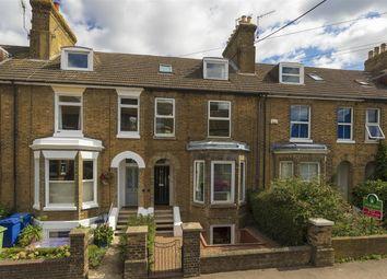 Newton Road, Faversham ME13. 4 bed terraced house