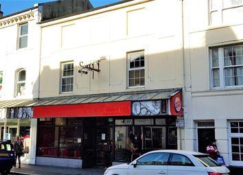 Thumbnail Retail premises to let in Prominent Former Restaurant &Takeaway Premises TQ12, Devon