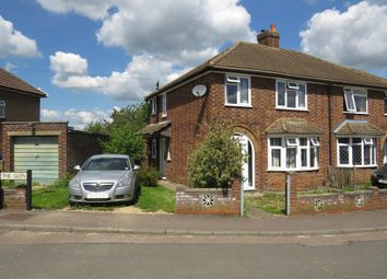 3 bed semi-detached house for sale in The Glen, Kempston, Bedford MK42