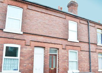 Thumbnail 2 bedroom terraced house to rent in Shadyside, Hexthorpe, Doncaster