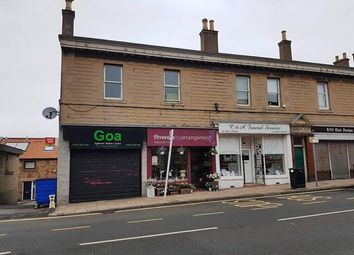 Thumbnail Commercial property for sale in The Pottery, High Street, Prestonpans