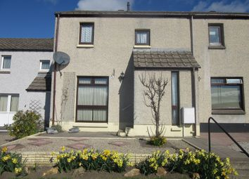 Thumbnail 2 bedroom terraced house for sale in Union Terrace, Keith