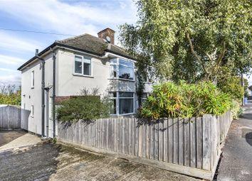 Thumbnail 3 bed semi-detached house for sale in Coniston Avenue, Headington, Oxford