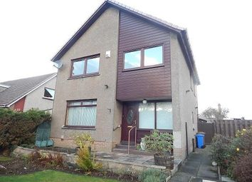 Thumbnail 3 Bed Detached House To Rent In Morlich Gardens Broughty Ferry Dundee