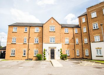 2 bed flat for sale in Lady Lane, Audenshaw M34