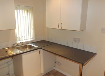 Thumbnail 2 bed flat to rent in Skellow Road, Carcroft, Doncaster
