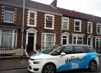 Thumbnail 5 bedroom property to rent in Norfolk Street, Mount Pleasant, Swansea