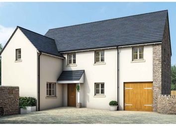 Thumbnail 3 bed semi-detached house for sale in The Sheldon, Lime Kiln Court, Itchington