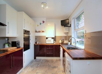 Thumbnail 3 bed terraced house for sale in Vivers Place, Kirkbymoorside, North Yorkshire