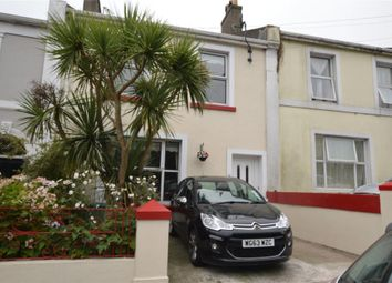 Thumbnail 7 bedroom terraced house for sale in Hatfield Road, Torquay, Devon