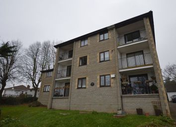 Thumbnail 2 bed flat for sale in Church Road, Worle, Weston-Super-Mare