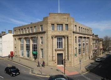 Office to let in Permanent Building, Regent Street, Barnsley S70