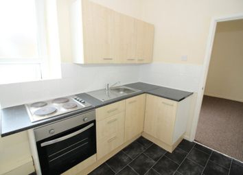 Thumbnail 1 bed flat to rent in Flat, Whalley Road, Accrington