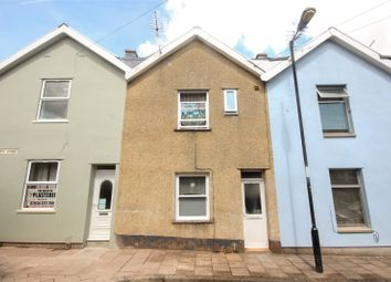 Thumbnail 2 bed terraced house for sale in Henrietta Street, Easton, Bristol