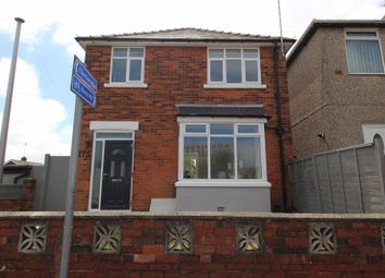 Eakring Road, Mansfield NG18