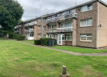 Thumbnail 2 bed flat for sale in Regency House, Nash Square, Perry Barr, Birmingham