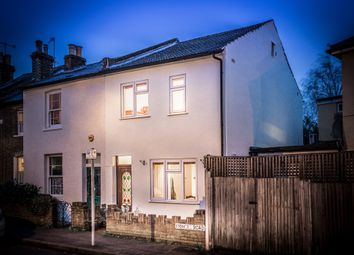 Thumbnail 3 bed semi-detached house for sale in Princes Road, Kingston Upon Thames