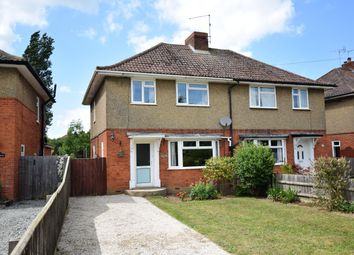 Thumbnail 3 bed semi-detached house for sale in Bredfield Road, Woodbridge
