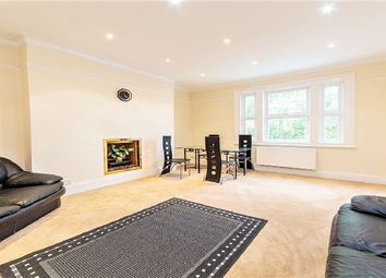 Thumbnail 2 bedroom flat to rent in Quex Road, London
