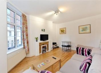 Thumbnail 4 bed flat for sale in Stourcliffe Street, London
