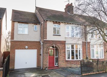 Thumbnail 4 bed semi-detached house for sale in Prospect Avenue, Rushden