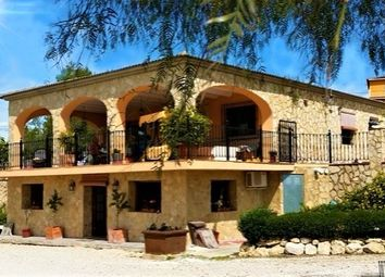 Thumbnail 5 bed villa for sale in Costa Blanca, Costa Blanca North, Costa Blanca, Valencia, Spain