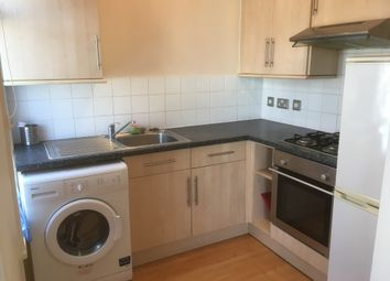 Thumbnail 1 bed flat to rent in Arlington Road, Bristol