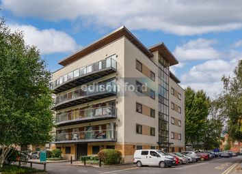 Thumbnail 1 bed flat for sale in St James Square, Cheltenham