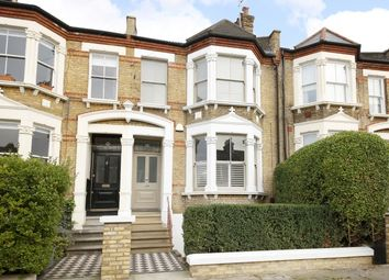 Thumbnail 6 bed property for sale in Waller Road, London