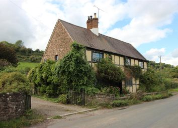 Church Road, Longhope GL17. 5 bed detached house for sale