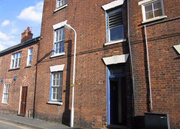 Thumbnail 1 bed flat to rent in Waterloo Street, Market Rasen