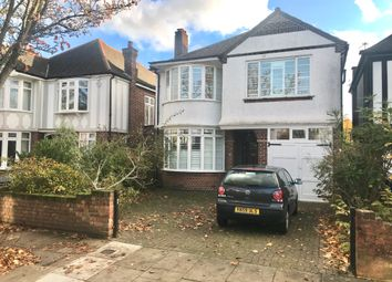 4 bed detached house for sale in Baronsmede, Ealing, London W5