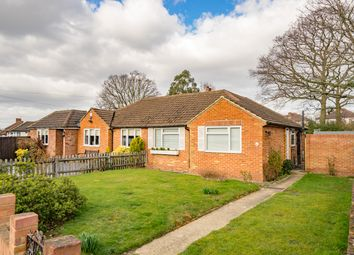 Thumbnail 2 bed semi-detached bungalow for sale in Rolleston Avenue, Petts Wood